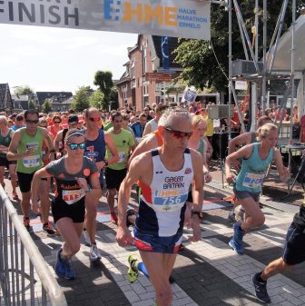 OAK Advocaten Ermelo 10 km