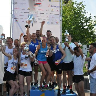 De Rabobank Business Run