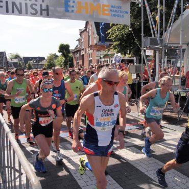 OAK Advocaten Ermelo 10 km